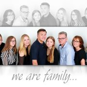 Patchworkfamilie, Collage